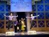 Dancing Bellhops: LMAT