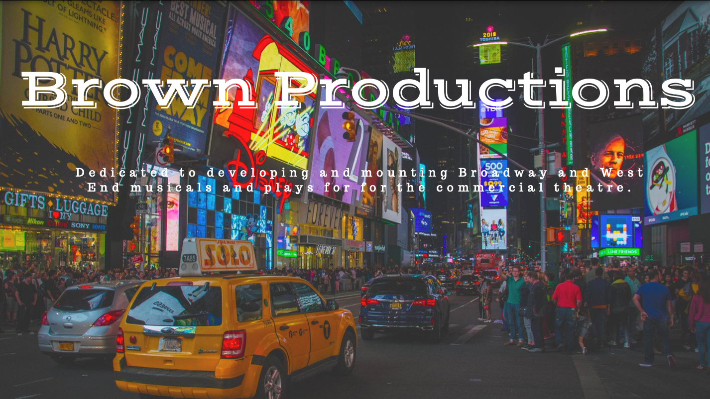 Brown Productions, LLC