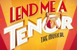 Lend Me A Tenor The Musical