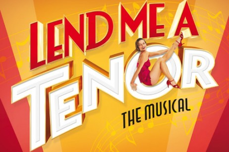 Lend Me A Tenor The Musical